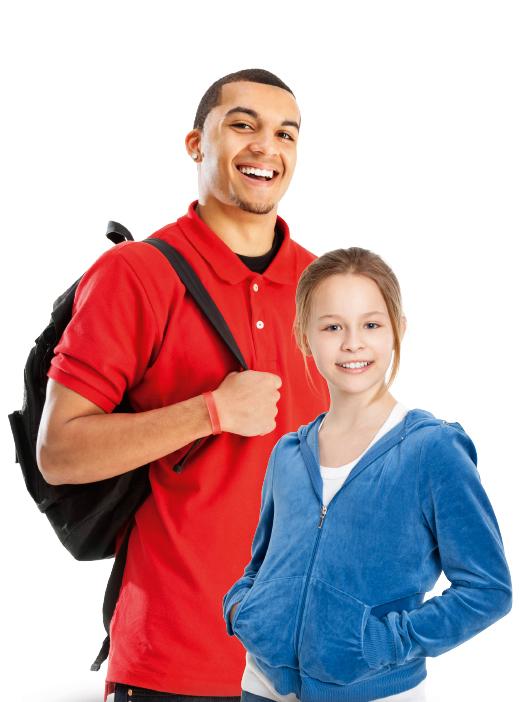 Voor jongeren